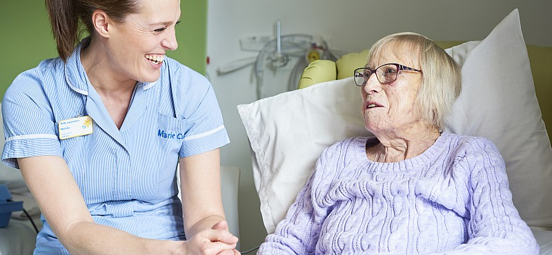 Investing in Quality – our new report on community nursing and the future of healthcare