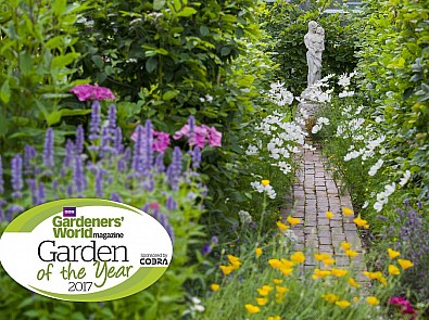 BBC Gardeners' World Magazine's Garden of the Year competition