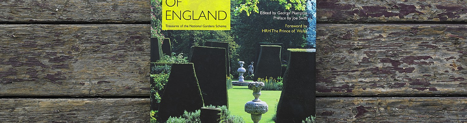 The Gardens of England