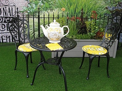 A Spot of Summer Upcycling