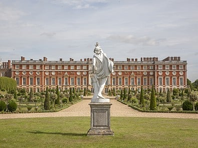 Hampton Court Palace London Summer Event – Thursday 18th July