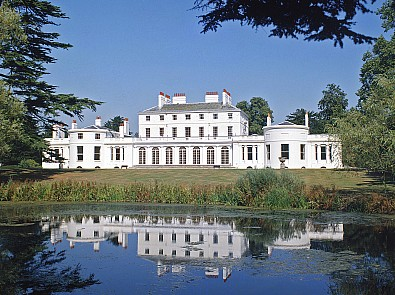 Frogmore House & Garden, Berkshire – Tuesday 28th May