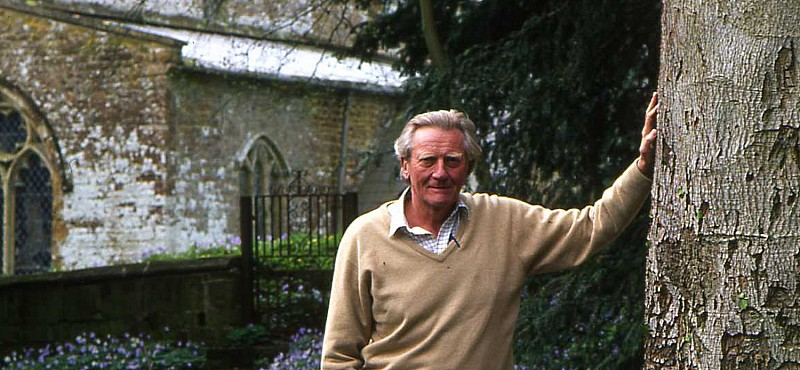 Annual Lecture by The Lord Heseltine, CH