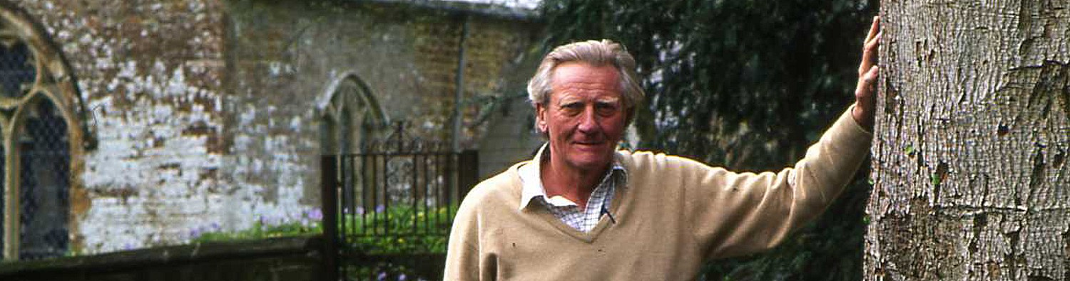 Annual Lecture by The Lord Heseltine, CH – A Nation of Gardeners: Private Pleasure, Social Opportunity