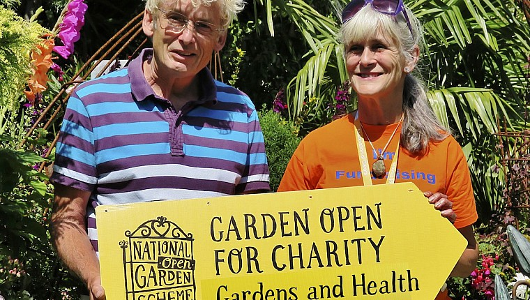 Gardens and Health Week
