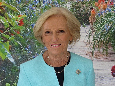 The Glory of the Garden with Mary Berry – October 31st
