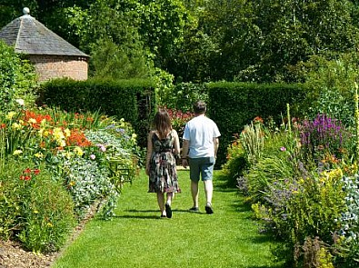 Get Involved with the National Garden Scheme