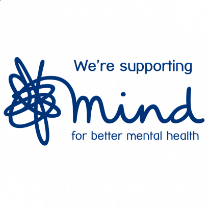 Guest charity: Mind