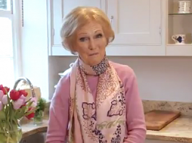 Mary Berry's pruning tips for your garden