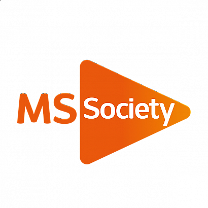 Guest charity: MS Society