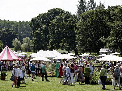 Enjoy West Woodhay Gardeners' Fair this weekend!